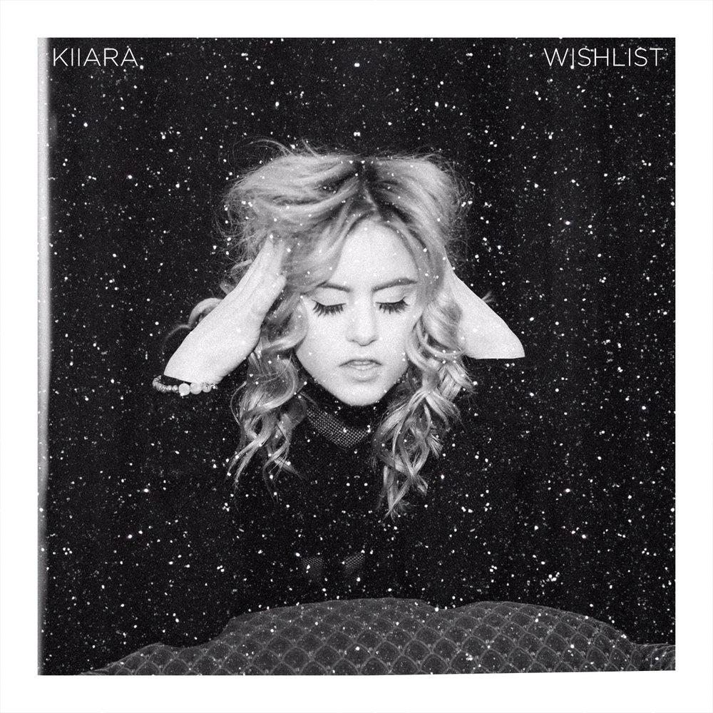 "KIIARA–""Wishlist"""