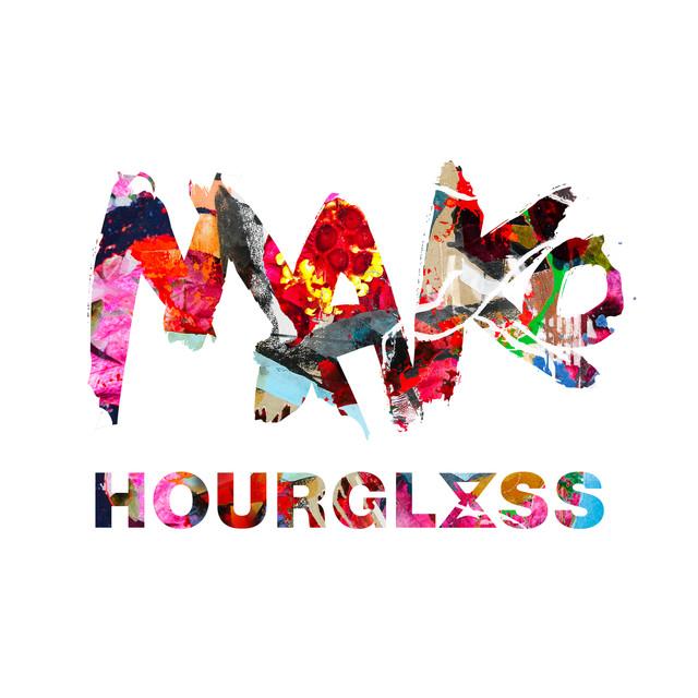 "MAKO–""Hourglass"""