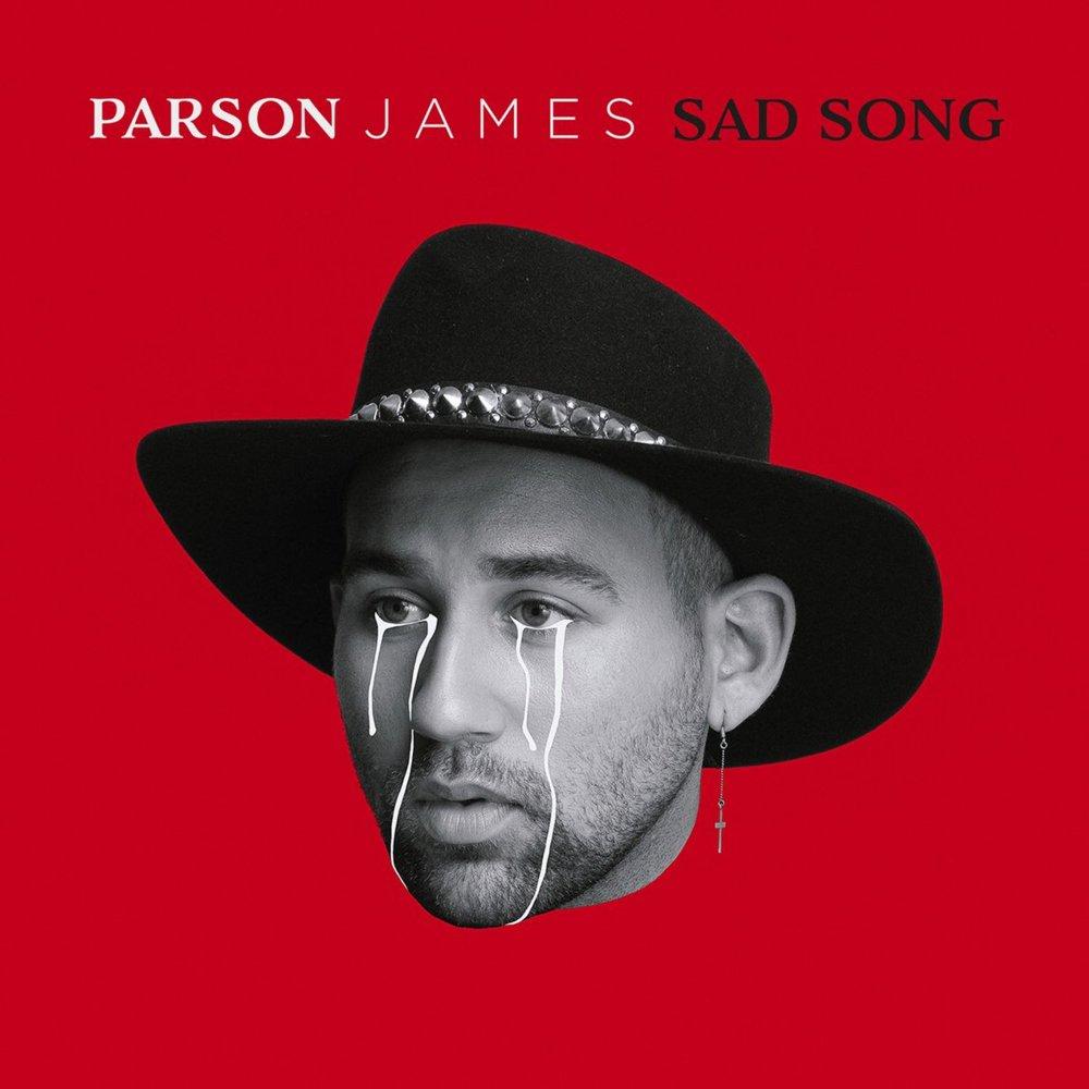 "PARSON JAMES–""Sad Song"""