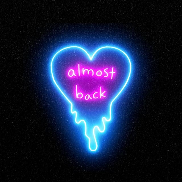 "PHOEBE RYAN–""Almost Back"""