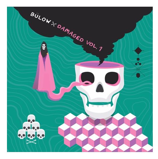 """BULOW–""""Damaged Vol. 1"""""""