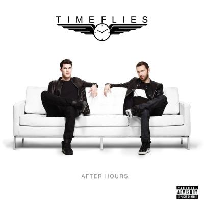 "TIMEFLIES–""After Hours"""