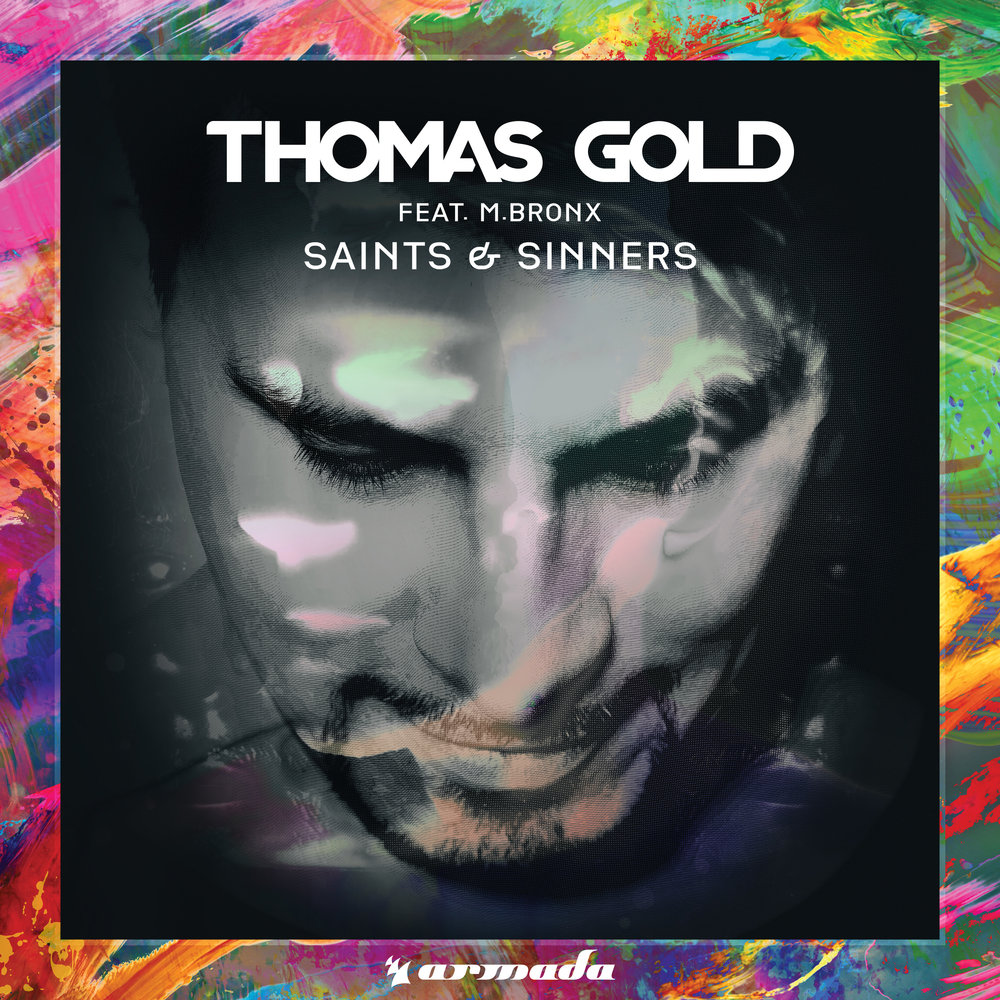 "THOMAS GOLD–""Saints & Sinners"""