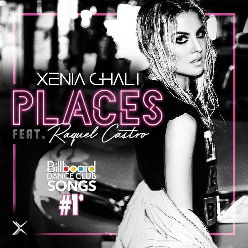 "XENIA CHALI–""Places"""