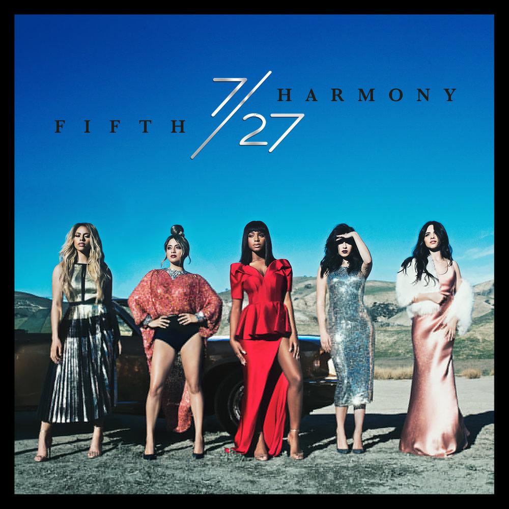 FIFTH HARMONY   7/27  MIXING  2016