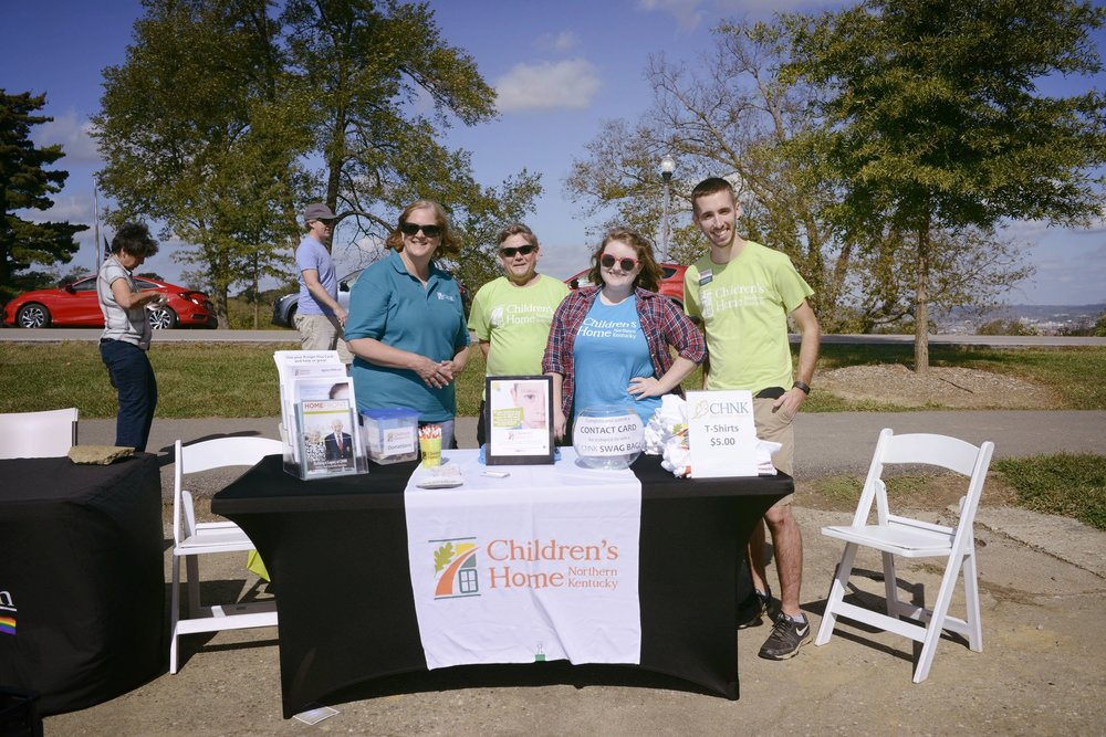 Children's Home of Northern Kentucky at DevouGrass 2017