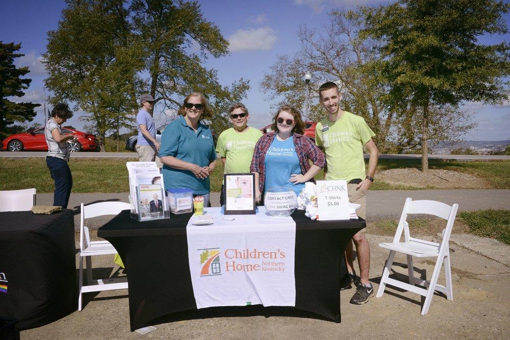Children's Home of Northern Kentucky at DevouGrass 2017
