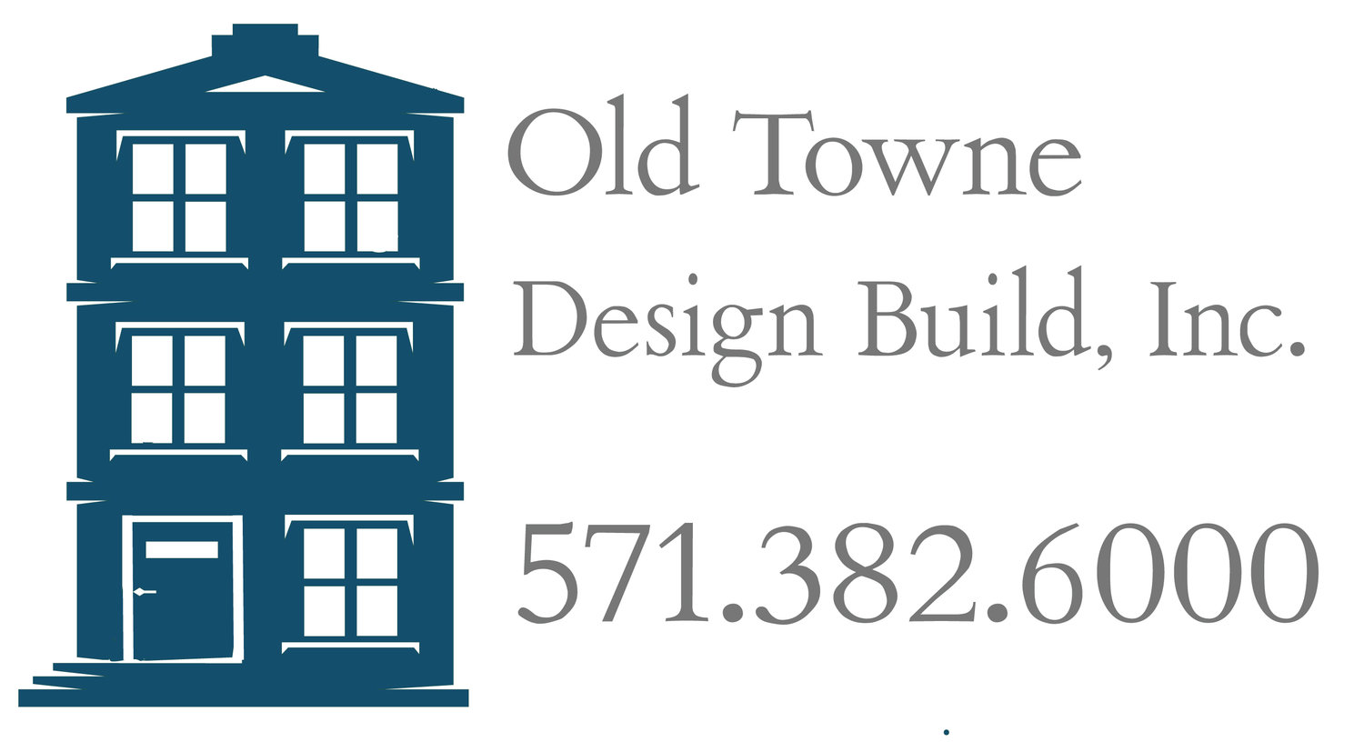 Old Towne Design Build, Inc.