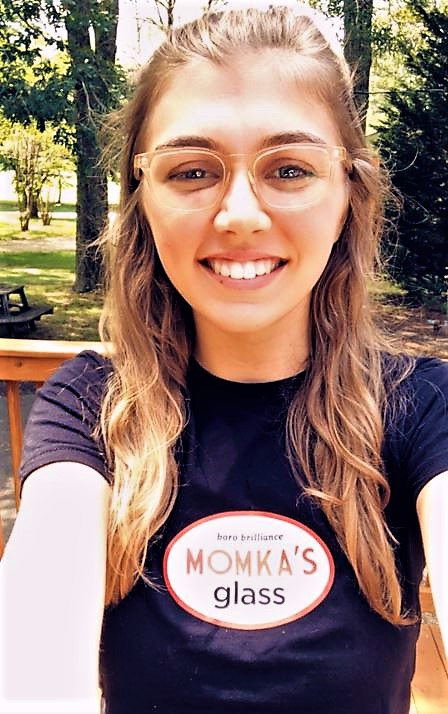 Kristen Riccitiello - www.kristencrglass.com