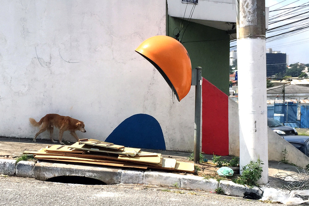 MESMO, Orelhão (2015)