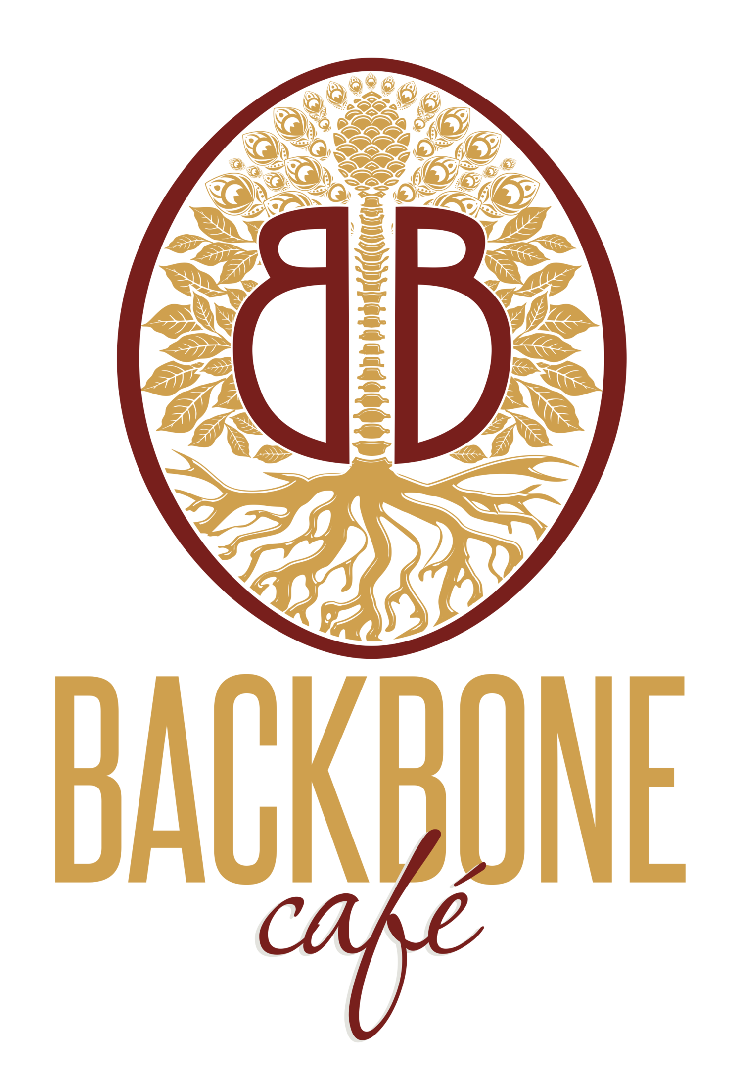 Backbone Cafe