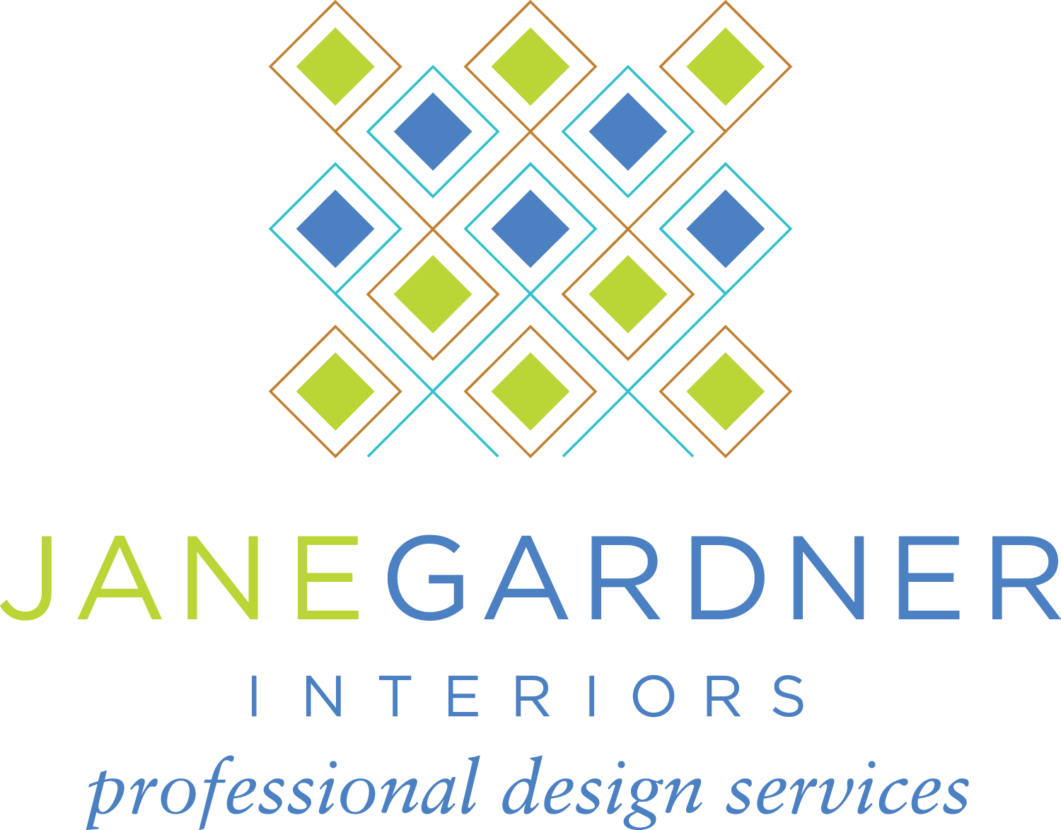 Jane Gardner Interiors