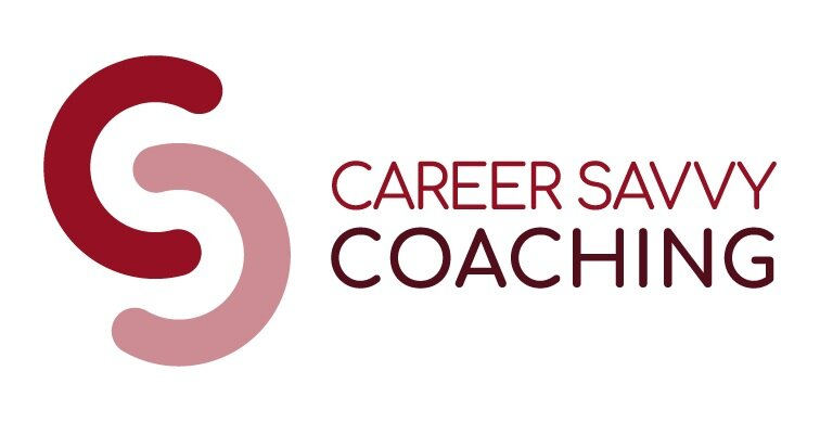 Career Savvy Coaching
