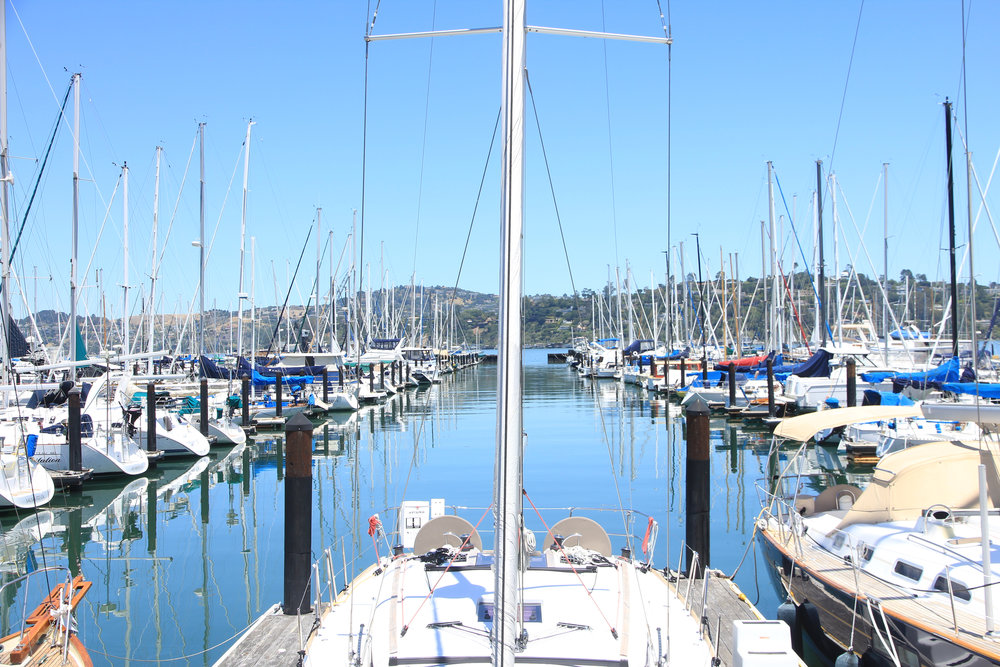 Travel Guide Best Things To Do In Sausalito California