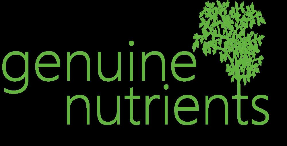 Genuine Nutrients