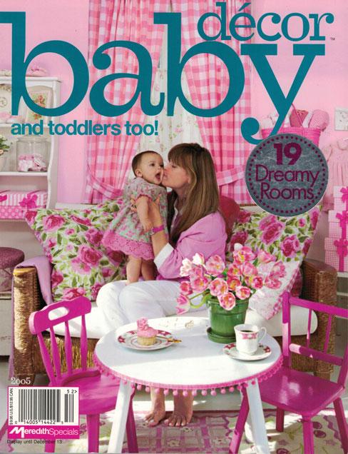 BABY DECOR, 2005