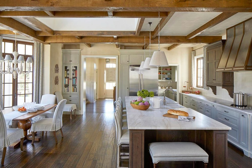 Kitchen Beams.jpg