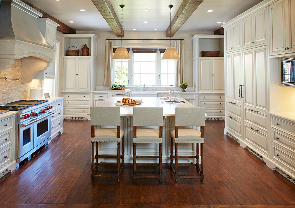 Kitchen Island Beams.jpg