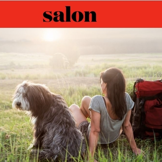 """Salon: """"In Praise of Idle hands"""""""