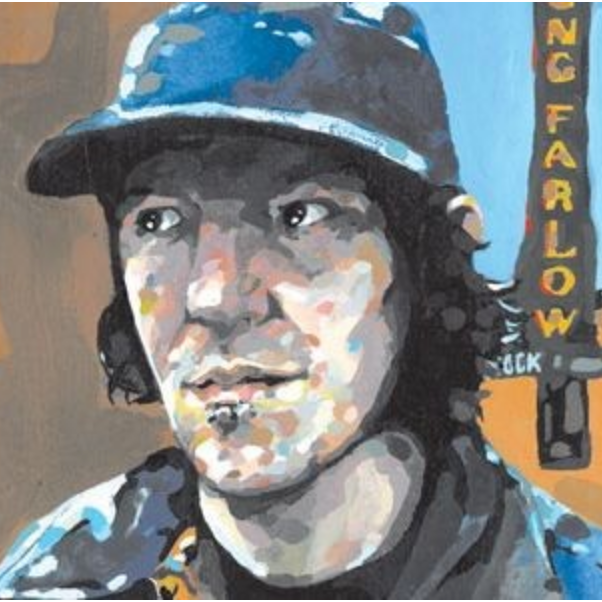 "Portland Mercury: on Elliot Smith, ""Now You See Your First Mistake"""