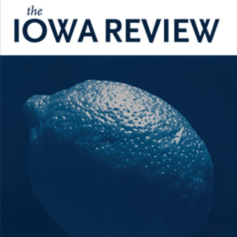 The Iowa Review: Prisoner's Cinema #25