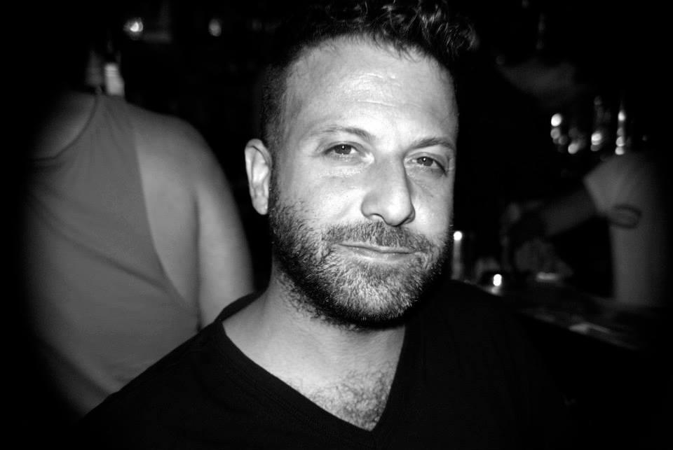 SALVATORE LARUSSA - Artistic Director/Choreographer