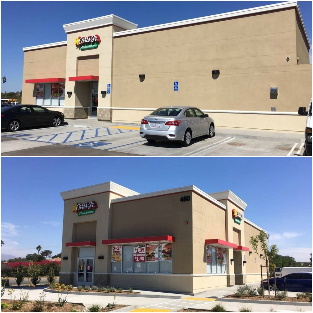 completed Carls Jr project.jpg