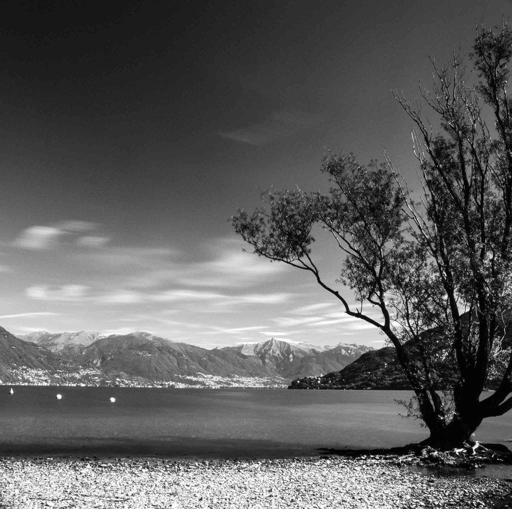 lago maggiore, italy   september 2017