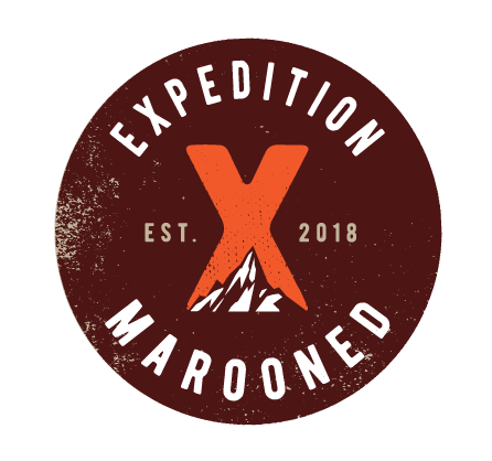 Expedition Marooned