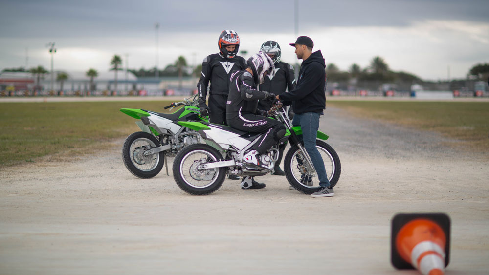 Image Courtesy of American Flat Track