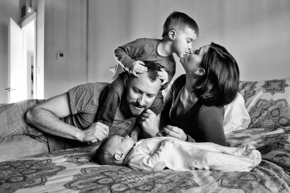 The maltais family 2017 (photo credit olivia gatti photography)