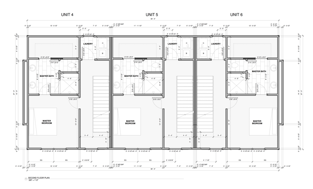 Units 4-6 Floor 2