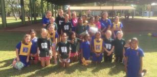 Gl8dies Cup participating schools