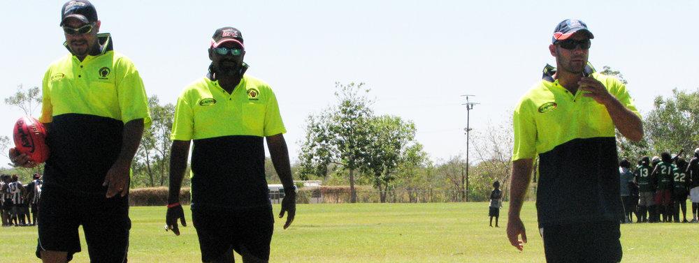 Support---Support-Garnduwa-Festival-2008-fball-umpires.jpg