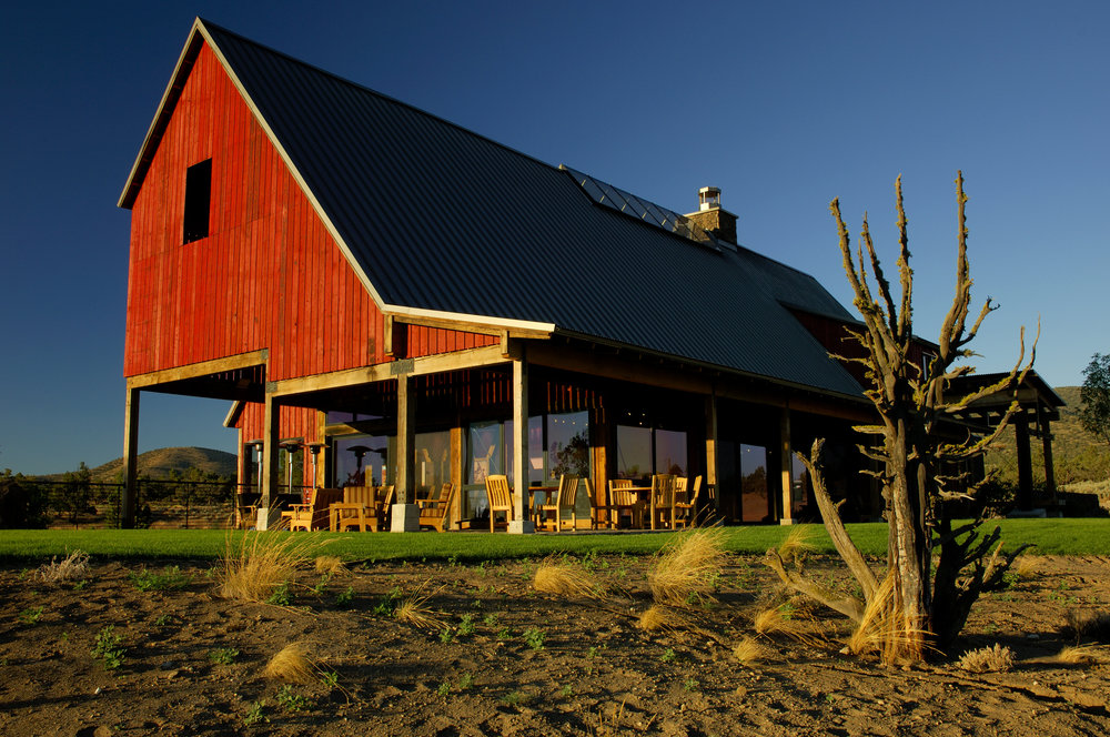 20 - The Barn, the idyllic Western Outpost at the heart of the Resort, is an ideal wedding and event venue.jpg