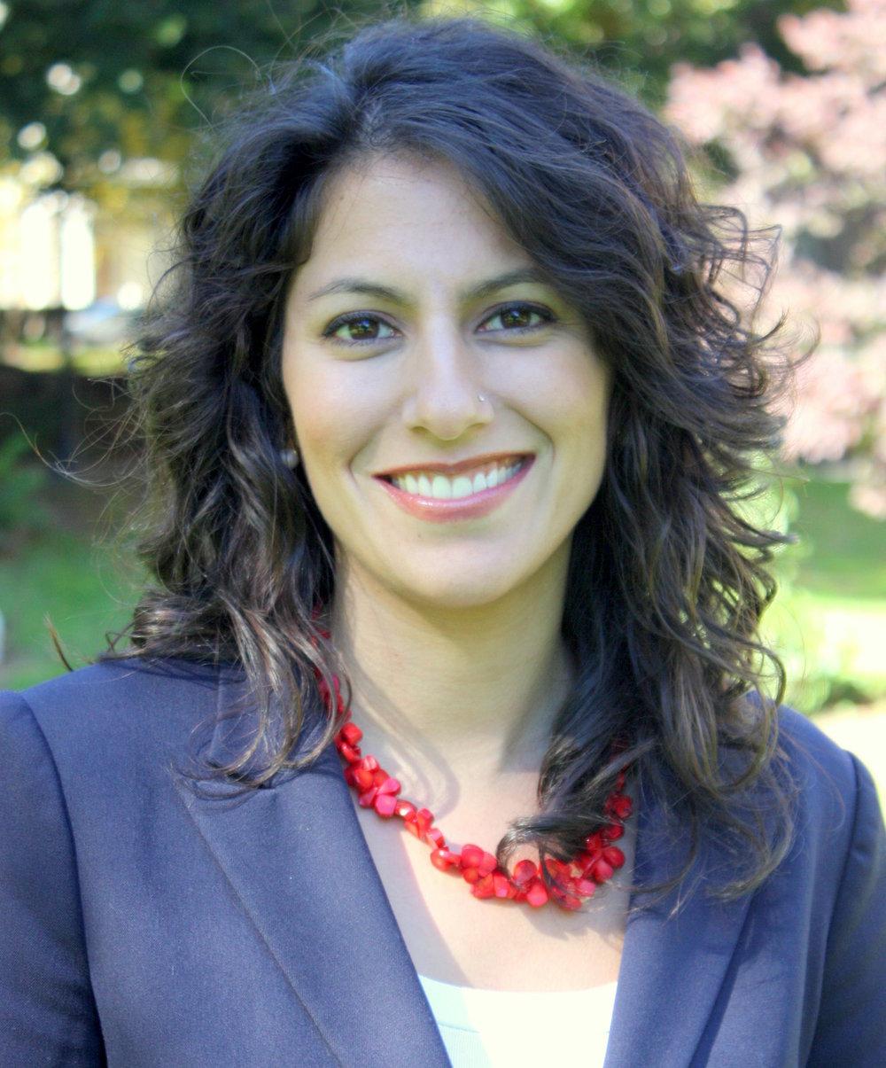 Tahira Rehmatulla