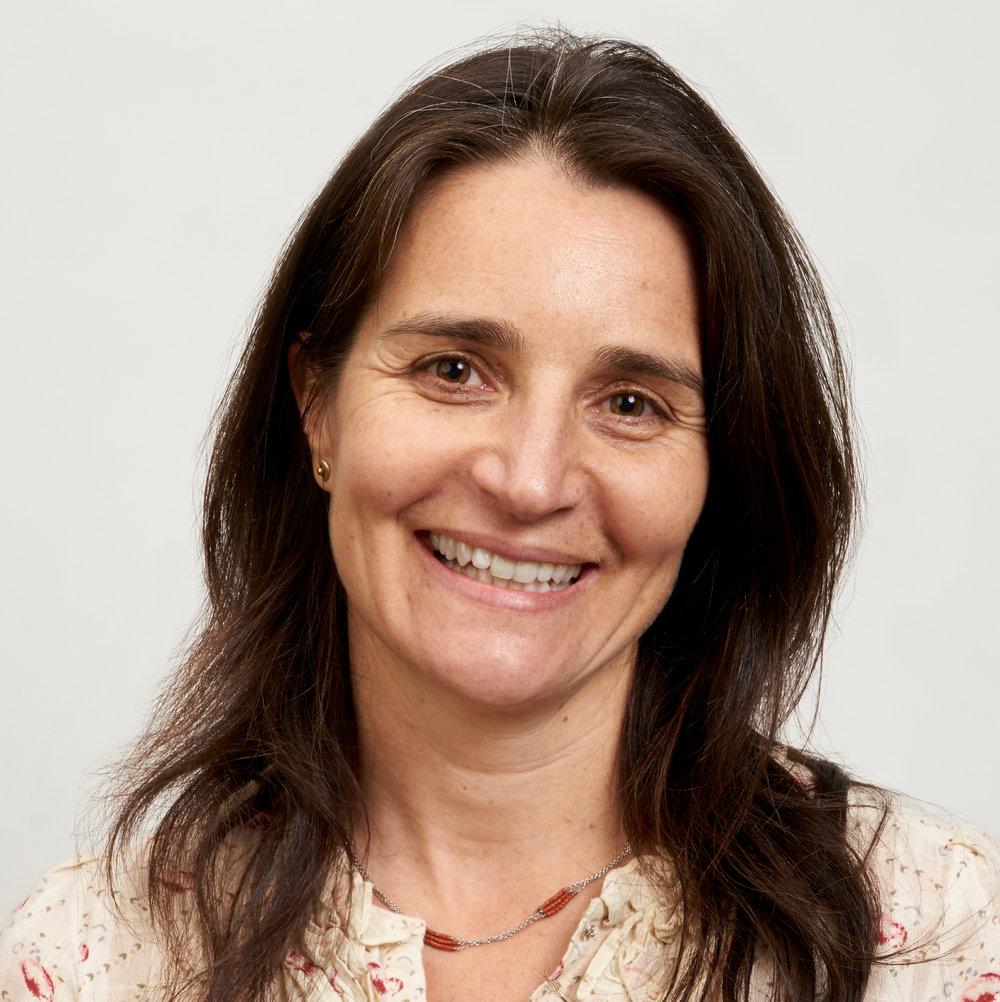 Christina Volgyesi