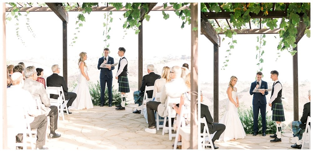 La Jolla Wedding Photographer