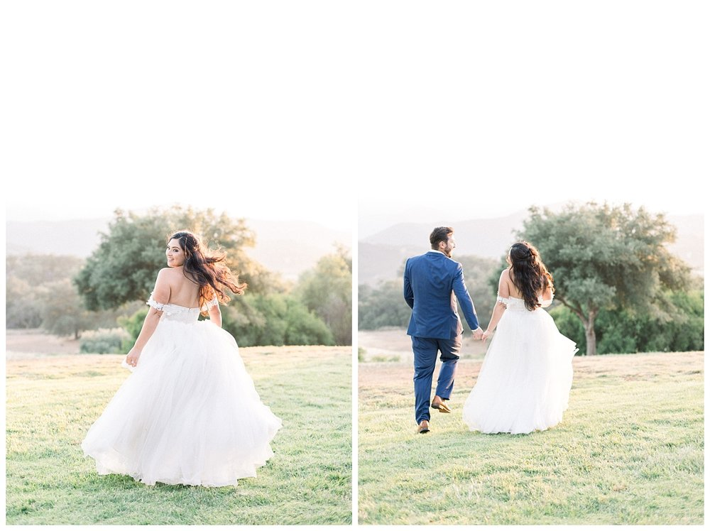 Temecula wedding photographer, condors nest wedding