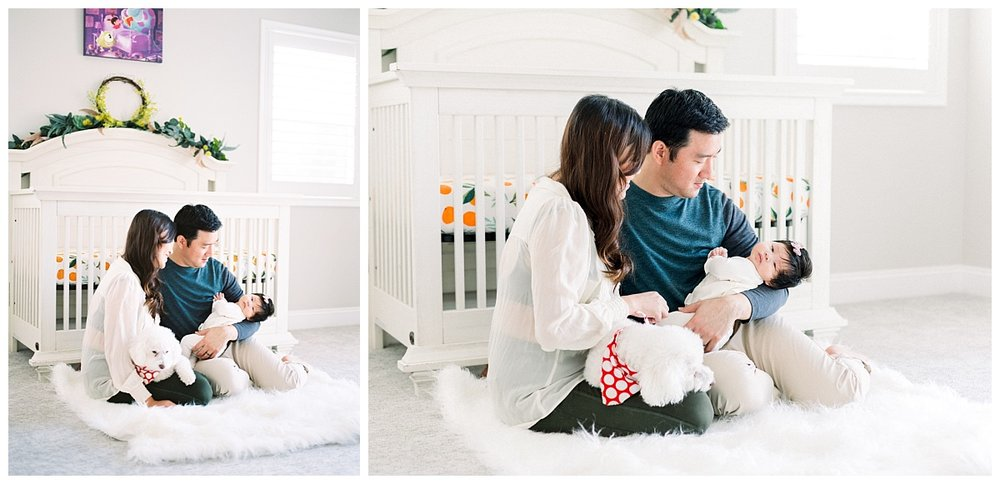 Orange County Family Photographer, lifestyle family session