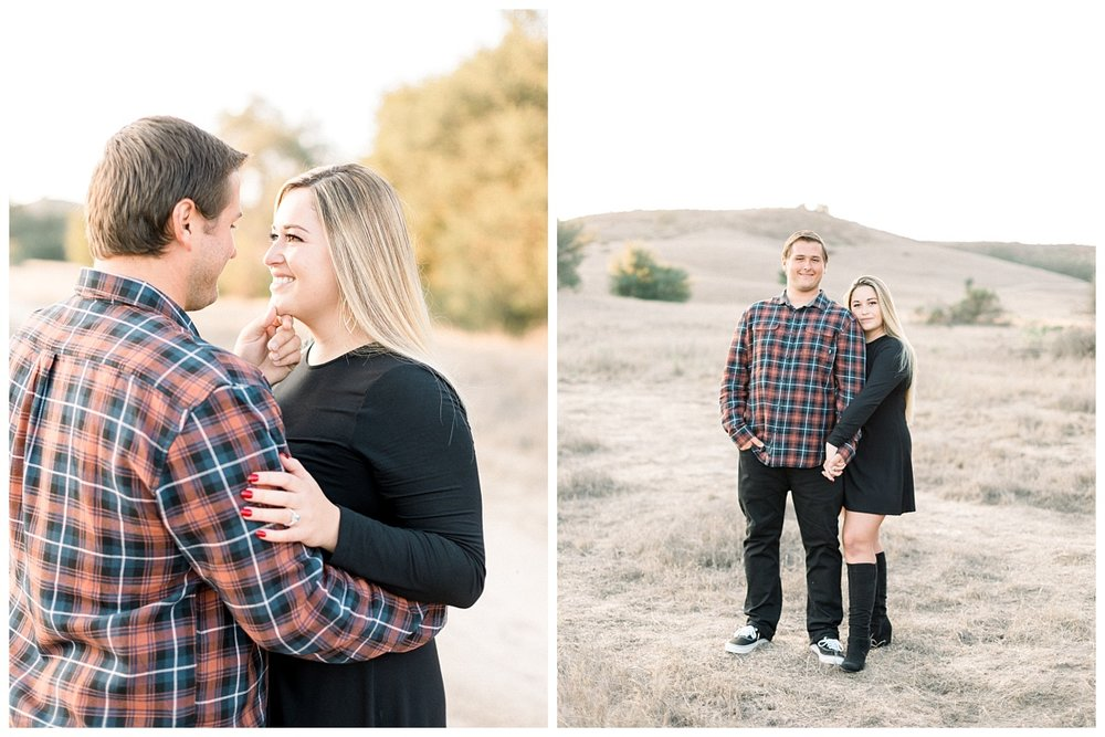 san juan Capistrano engagement, orange county engagement photographer