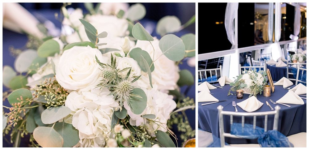 electra cruise wedding
