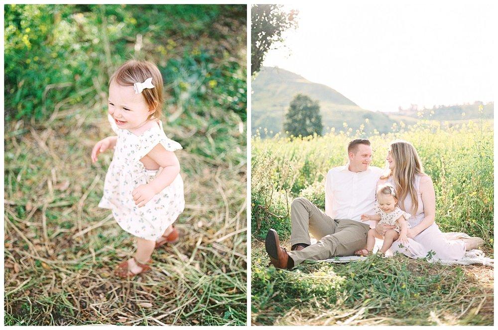 san juan capistrano family photographer, orange county family photographer, film photographer