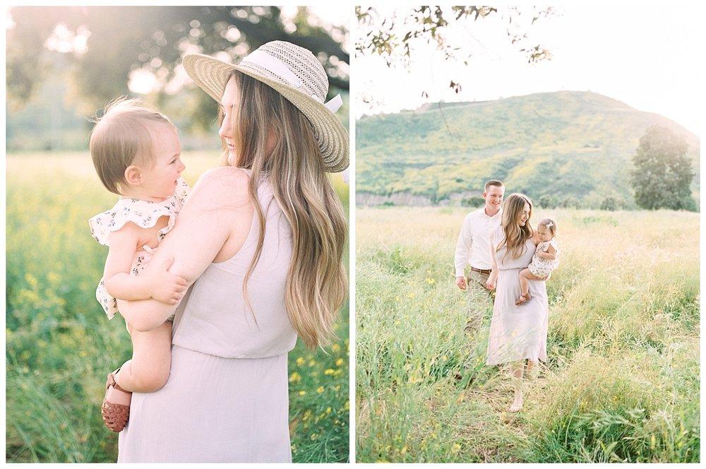 Orange County Family Photographer,