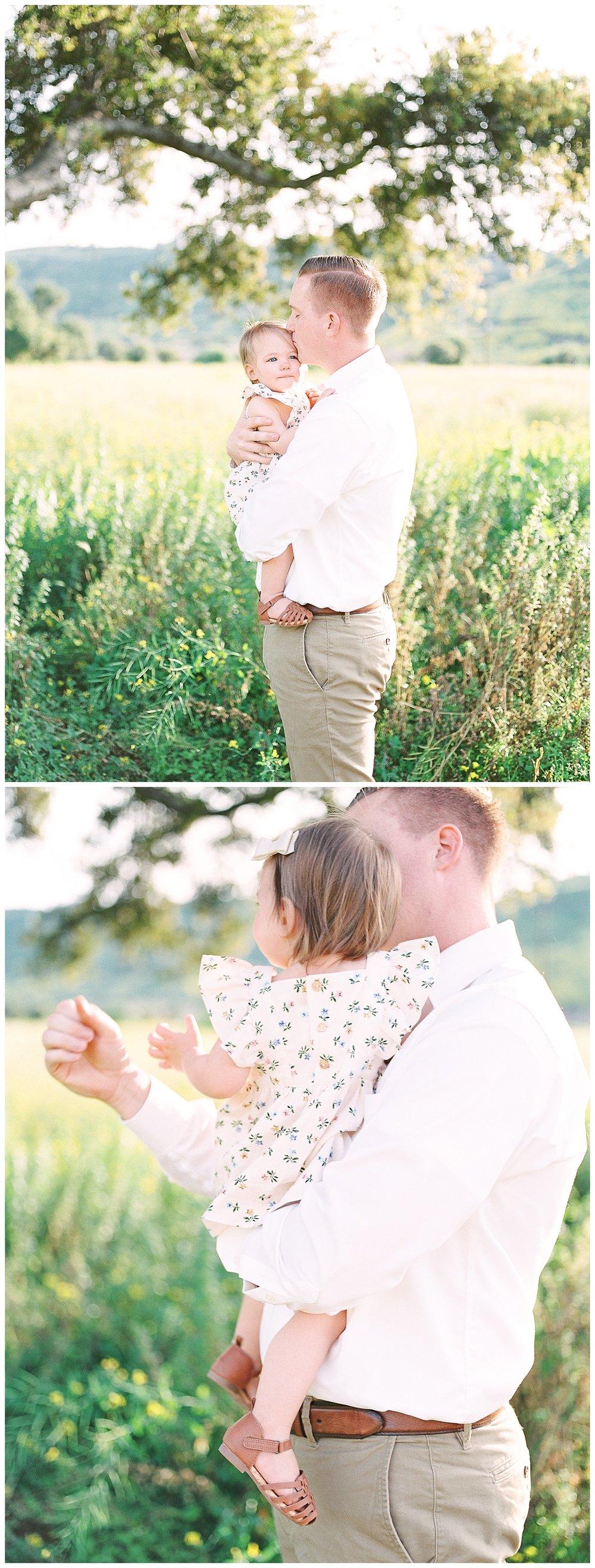 Orange County Family Photographer, film photographer