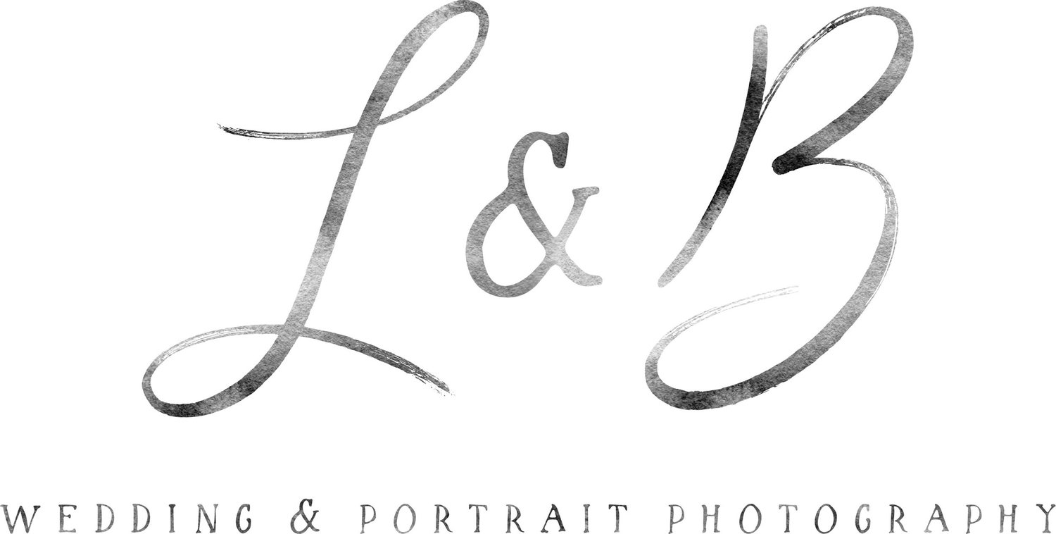 L&B Photography - Southern California Wedding Photographer