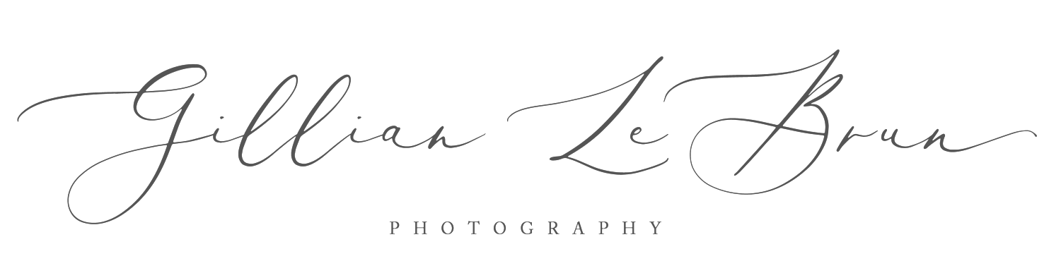 Gillian LeBrun | Luxury Fine Art Photographer