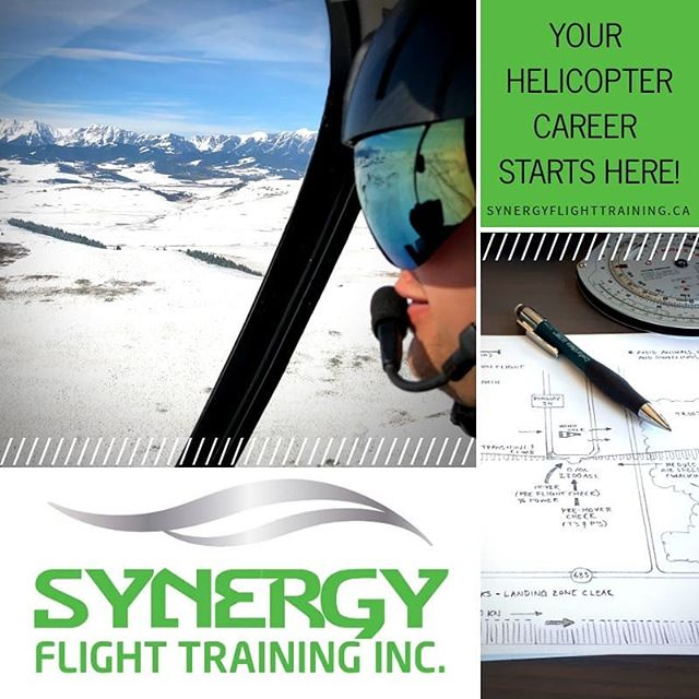Monday we welcome our newest students to our flight training school! 🚁  #helicoptercareer #flighttraining #unique #guimbal #robinson44 #commercialpilot #helicopter #yegcareer #womeninaviation @synergyflighttraining @flysynergyaviation