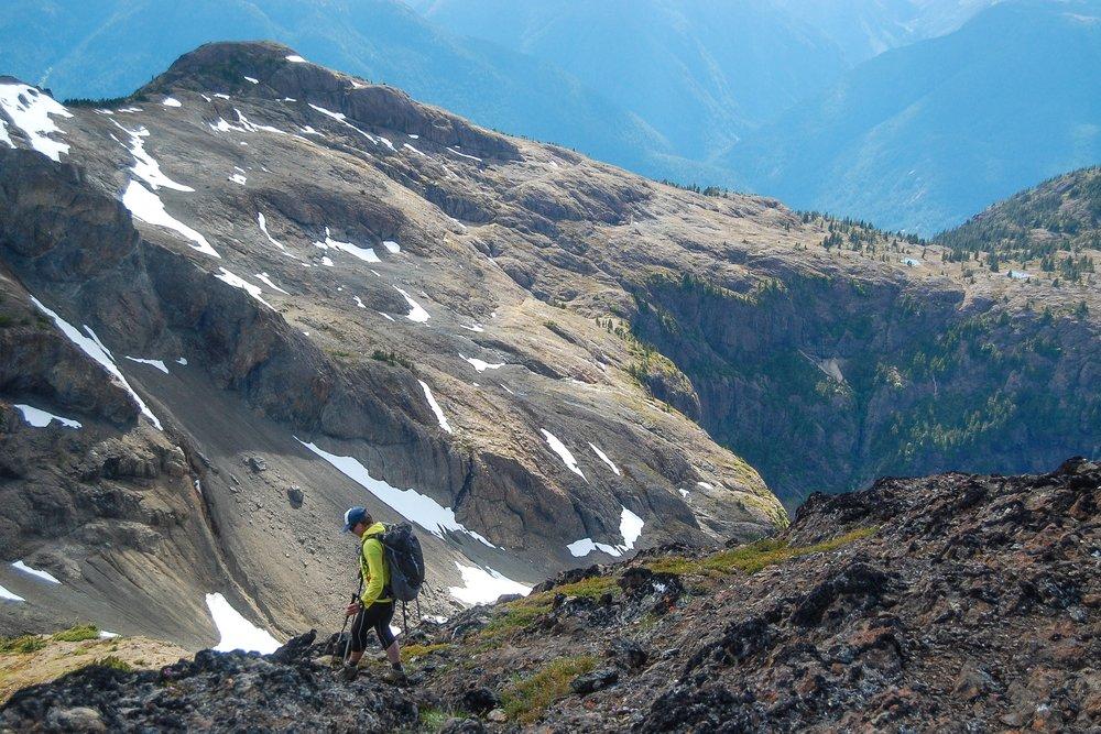 CV Collective: Magic in the Mountains -
