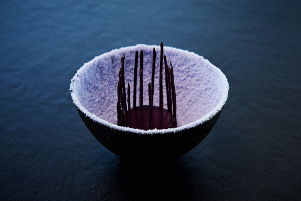 Jake Michaels for The New York Times  Ceramic vessel by Match stoneware.